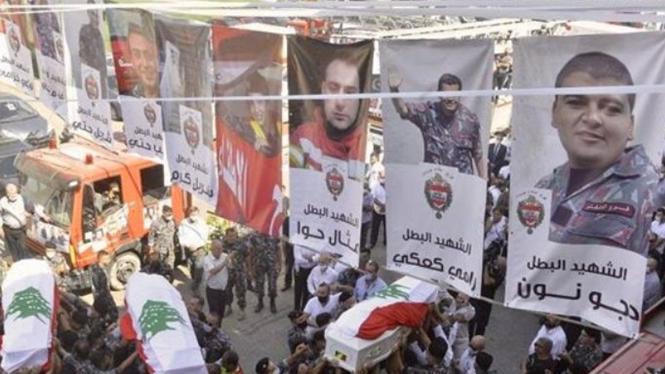 أهالي شهداء فوج إطفاء بيروت يطالبون بمحكمة خاصة ولجنة تقصّي حقائق
