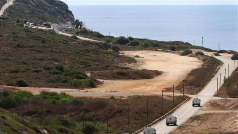 مرسوم الحدود البحرية الجنوبية يصطدم برفض عون التوقيع