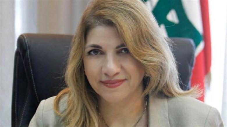 وزيرة العدل: قضية المفقودين والمخفيين قسراً قضيتي