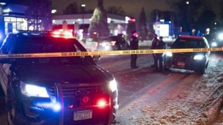 استقالة قائد شرطة منيابوليس وشرطية قتلت رجلا من البشرة السوداء بالخطأ