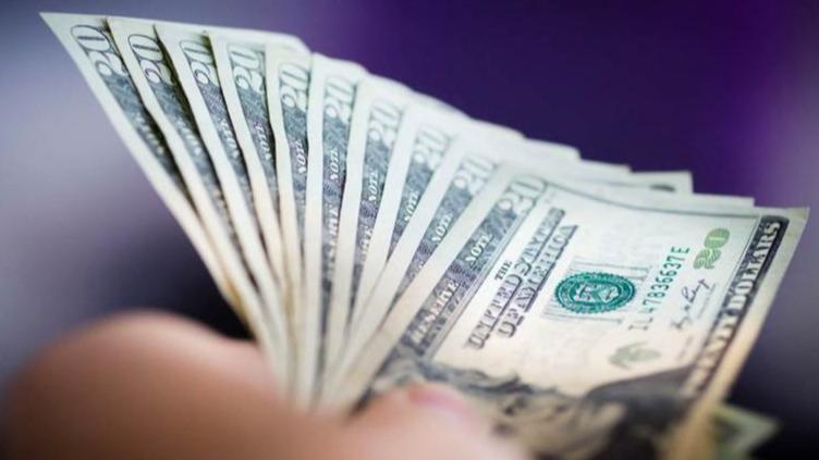 سعر صرف الدولار مقابل الليرة في السوق السوداء لليوم الأربعاء