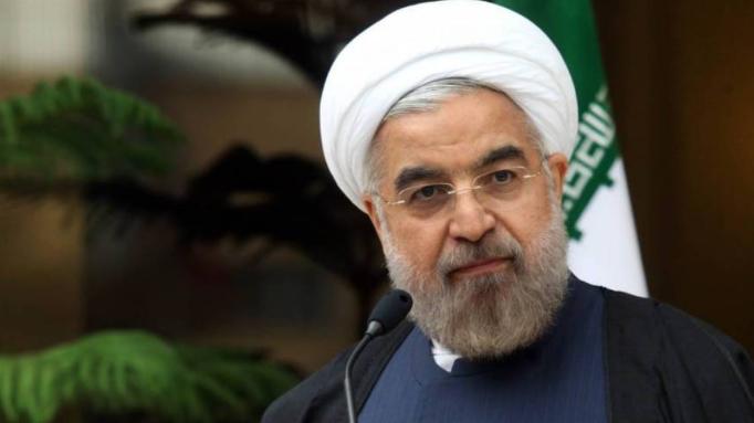 روحاني: رفع تخصيب اليورانيوم حتى 60% هو رد إيران على جريمة نطنز