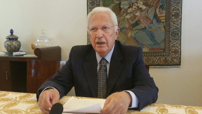 سلطان: لو طُبق مشروع كمال جنبلاط الإصلاحي لما وصلنا الى ما نحن عليه