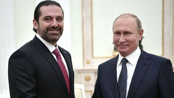 """مصادر """"المستقبل"""" تكشف عبر """"الأنباء"""" تفاصيل زيارة الحريري إلى روسيا"""