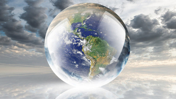 2040 … A More Contested World
