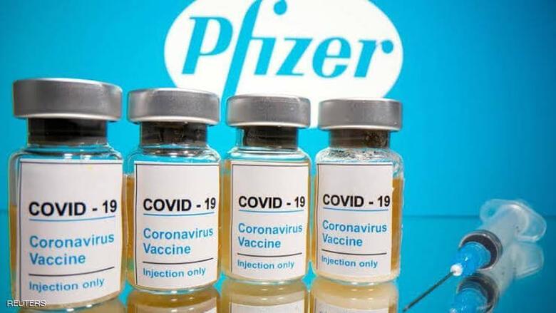 شركة فايزر: نحتاج إلى لقاح ثالث بعد 12 شهرًا من اللقاح الثاني