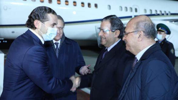 موسكو تنخرط لبنانياً: خوف من الفوضى!
