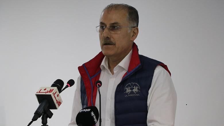 عبدالله: القضاء والمؤسسات الأمنية هم الملاذ الأخير ويجب حمايتهم
