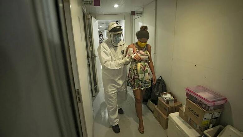 """وزارة الصحة البرازيلية تدعو النساء لتأجيل الحمل بسبب """"كورونا"""""""