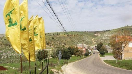 """""""حزب الله"""" الأقوى بصمته.. يوسّع نفوذه في الطوائف والمناطق"""