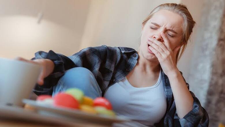 النوم مباشرة بعد السحور يعرضك لأمراض خطيرة