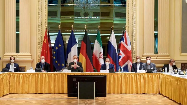 اكسيوس: توقعات إسرائيلية بإقتراب موعد إحياء الإتفاق النووي
