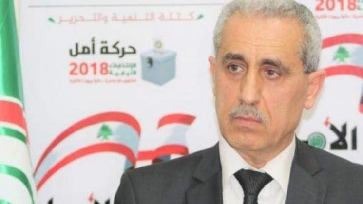 """دعوة من خواجة لباسيل عبر """"الأنباء"""""""