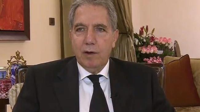 وزير المالية يرد على نقابة المحامين