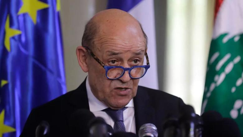 على وقع لقاءات بغداد وفيينا... باريس تستعيد حركتها ولودريان يحضّر لزيارة إلى بيروت