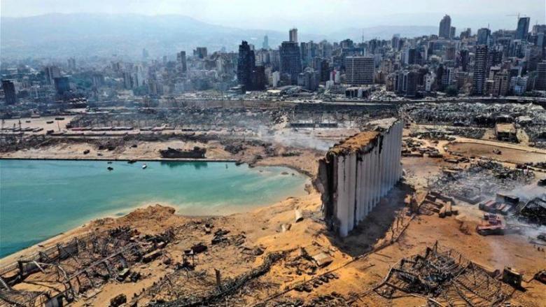 """لبنان أمام مصير مُفجِع... وبيروت """"بلا حياة"""""""