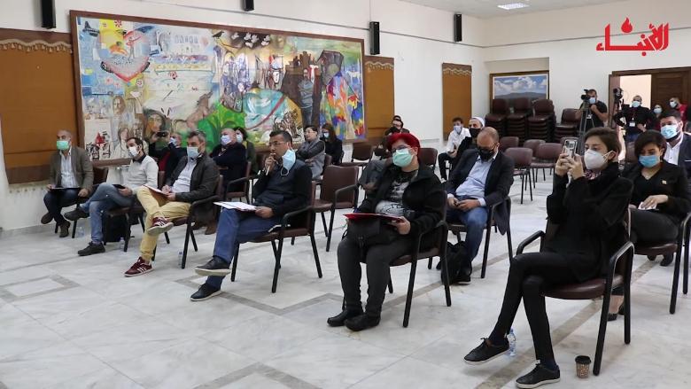 """""""الفرح"""" تدعم الشباب اللبناني: لتُبصر مشاريعكم النور"""