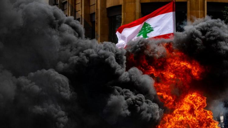 """لبنان تحوّل الى """"عصفورية"""".. وكل يوم تأخير يسرّع الإنفجار"""