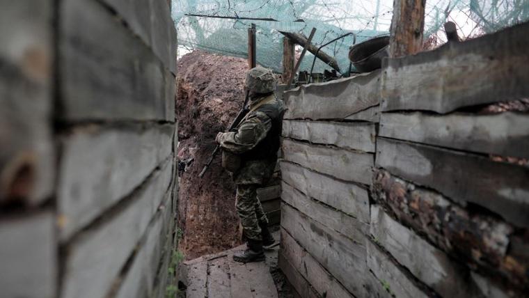 روسيا: أوكرانيا وحلف الأطلسي يواصلان الإستعدادات العسكرية