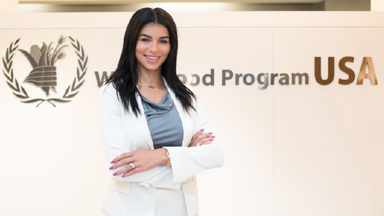 تعيين ريما صليبي عضوًا في مجلس إدارة برنامج الأغذية العالمي للأمم المتحدة