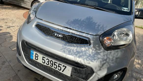 سرقة سيارة رئيس بلدية العقبة السابق