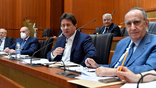 لجنة المال استمعت الى وزارتي المال والعدل ومصرف لبنان عن استعادة الاموال المحولة