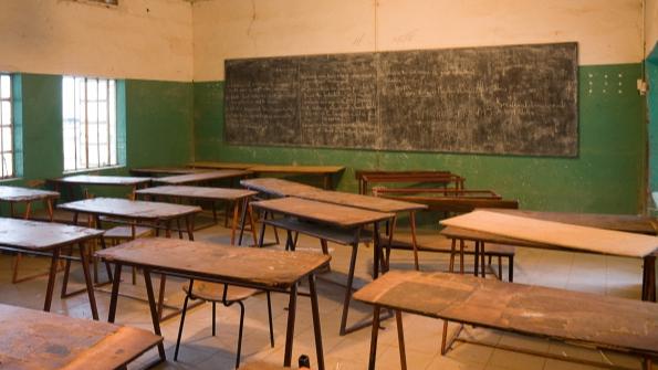 تعميم من المجذوب حول معاودة النشاط التعليمي المدمج