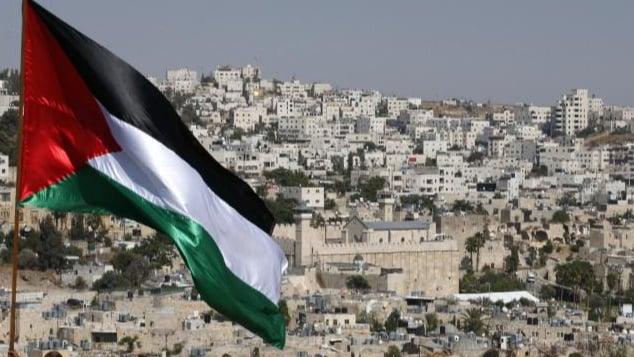 جنبلاط: فلسطين لن تموت