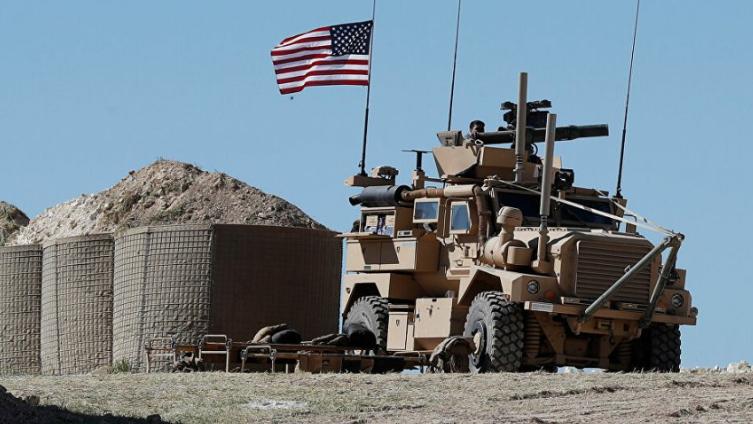 قائد القوات الأميركية في أفغانستان يعلن بدء الانسحاب وتسليم القواعد