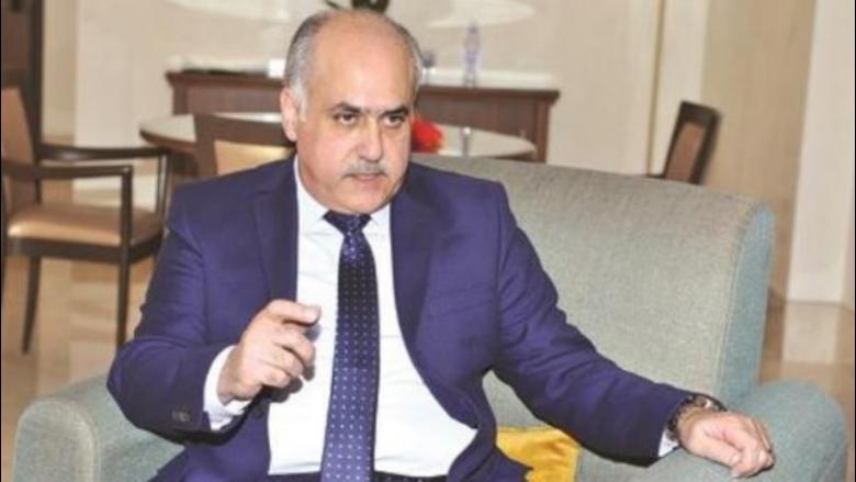 أبو الحسن: لا حل الا بحكومة فاعلة إنطلاقاً من التسوية التي طرحها جنبلاط