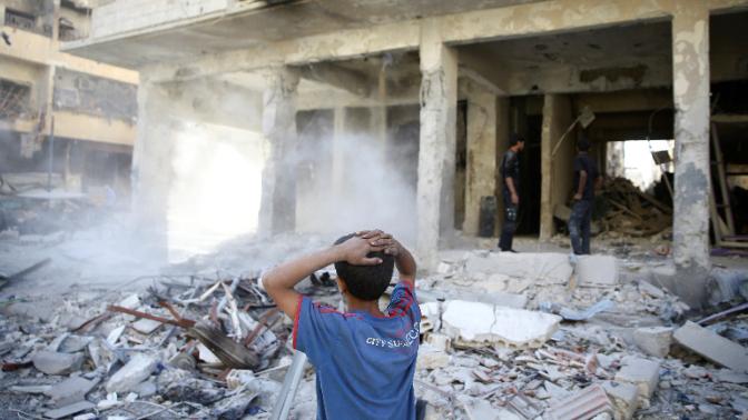 المشهد السوري... مؤشرات مُقلِقة
