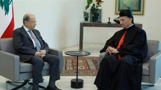 بين بكركي وبعبدا توضيحات بشأن الحكومة... وقضايا أخرى