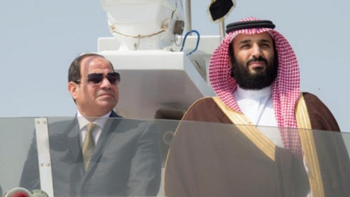 هل تنجح الرياض والقاهرة في تثبيت نظام المصلحة العربية؟