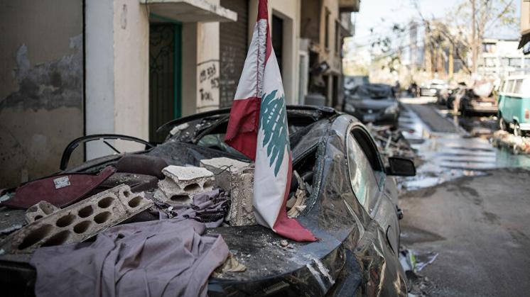 """ترقّب دبلوماسي لـ""""صيف لبناني حارّ"""""""