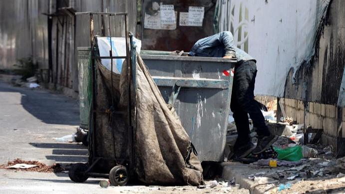نسب الفقر تتزايد على إمتداد المناطق اللبنانية ومرشحة للإرتفاع.. شمس الدين للأنباء: شبح الجوع في طريقه إلينا