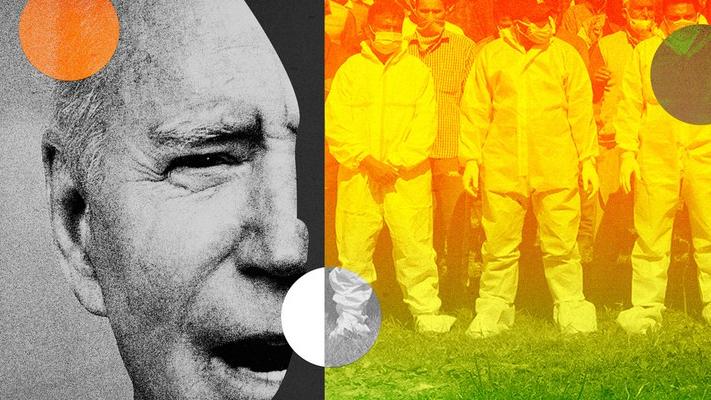 Biden's Misstep in India
