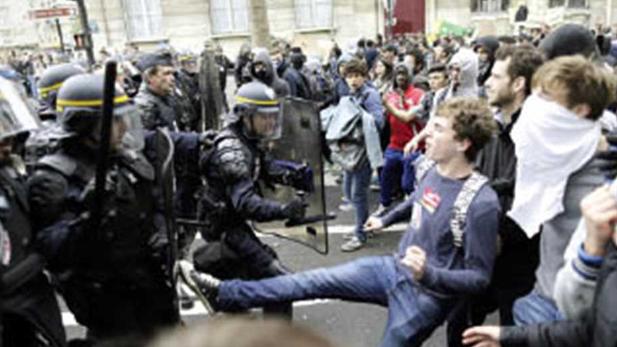 احتجاجات رافضة للتجسس على هواتف الصحافيين بايطاليا