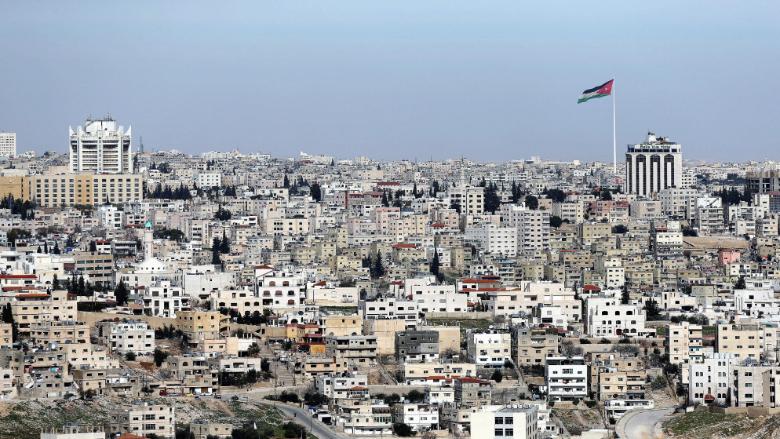 اعتقالات على خلفية تحركات تستهدف أمن الأردن... وحملة تضامن عربية وأميركية