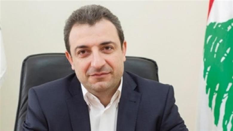أبو فاعور: نرفض المساس بالتغطية الكهربائية لأي قرية في البقاع الغربي وراشيا تحت عنوان خادع