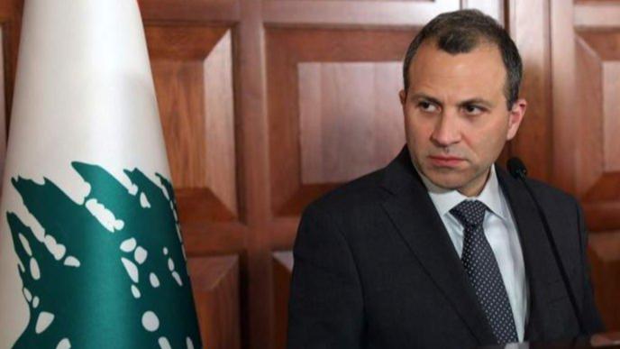 باسيل: إذا كان الحريري يقبل بتعيين رئيس الجمهورية لوزراء مسلمين فلا مانع بأن يعيّن هو وزراء مسيحيين