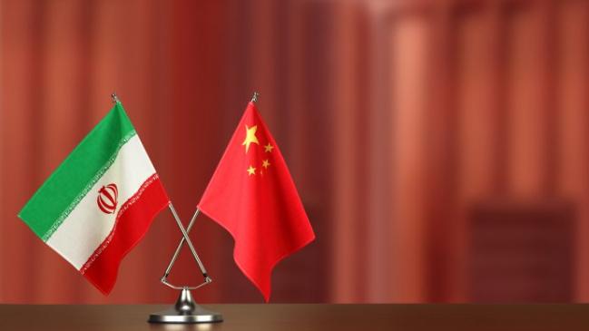 دلالات الاستدارة الإيرانية نحو الصين