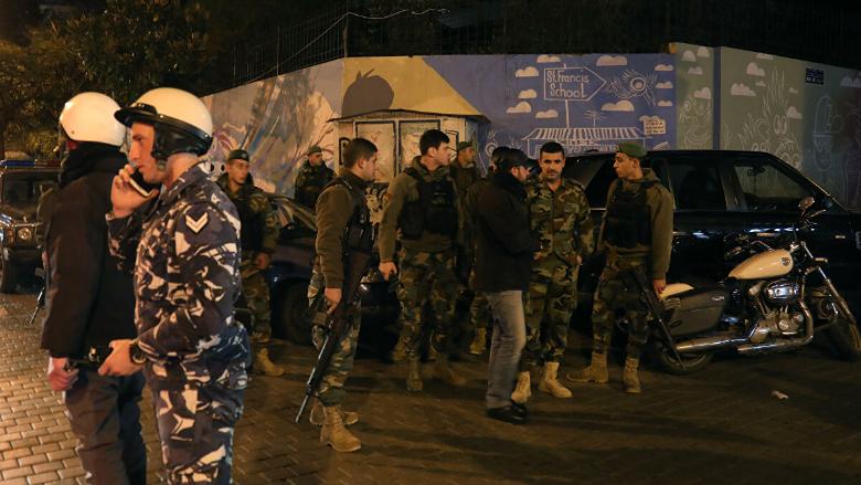 مرحلة جديدة من الإنهيار الأمني.. هل تُصبح الجريمة أسلوب عيش اللبنانيين؟