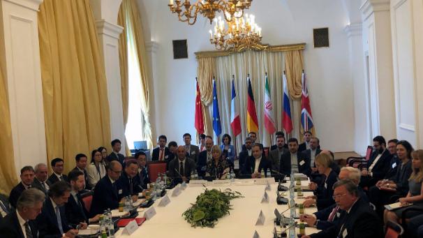 """الجولة الأولى من المفاوضات في فيينا إنتهت.. """"لا تفاؤل ولا تشاؤم"""""""