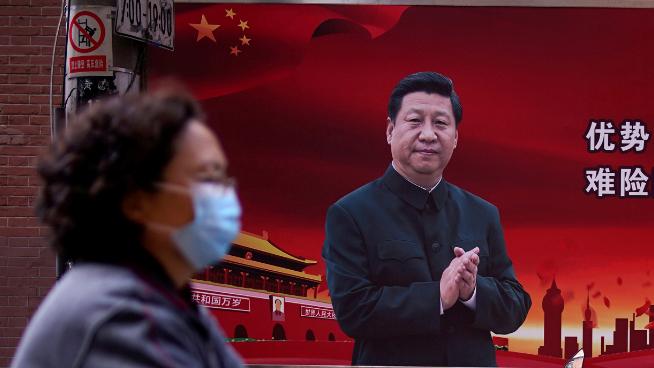 هل احتواء الصين ما زال ممكناً؟