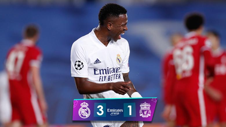 ريال مدريد يتفوّق على ليفربول.. وفوزُ صعب لمانشستر سيتي