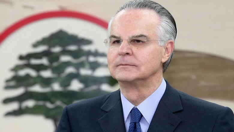 عدوان: المسّ بالاحتياطي الالزامي يعرض رئيس حكومة تصريف الأعمال للمساءلة