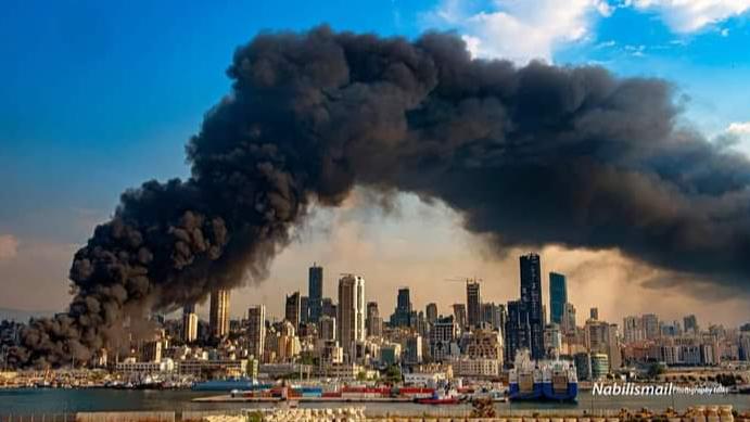 الريس: تفجير مرفأ بيروت صفحة مؤلمة لن تطوى دون محاسبة المسؤولين عنها