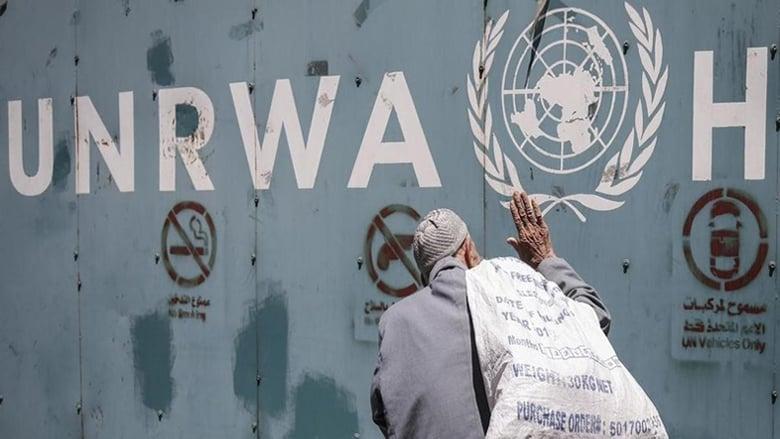 """""""التقدمي"""" يرحّب بإعادة المساعدات الأميركية للأونروا وتأكيد حل الدولتين: بداية في مسار طويل لحل عادل للقضية الفلسطينية"""