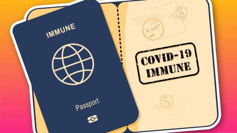 """""""جواز سفر لقاح مزيّف"""".. حركة إحتيالية في زمن كورونا"""
