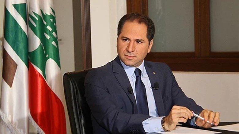 الجميّل بمناسبة عيد العمال: صمودكم ضمانة لبقاء لبنان